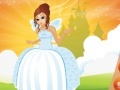 Игра Princess Elliana Dress Up