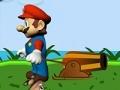 Игра Angry Mario 3