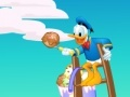 Игра Donald Scoops n Ladders