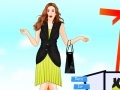 Игра Confessions of a Shopaholic Dress Up