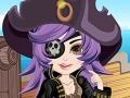 Игра Pirate Girls Dressup