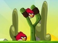 Игра Angry Birds Huge
