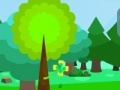 Игра Big Tree Defense 2 Evolution