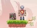 Игра TNT Robots