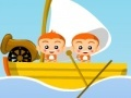 Игра Monkey Treasures
