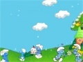 Igra Smurfs Clouds