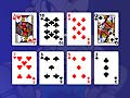 Game Crescent Solitaire
