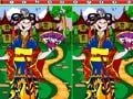 Gioco Find 10 Differences