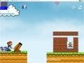 Игра Angry Mario 4