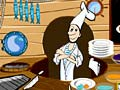 Παιχνίδι Funny cook