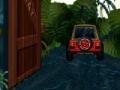 Игра Jurassic drive