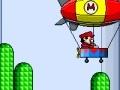 Игра Mario Zeppelin 2