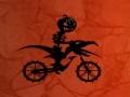 Игра Drako Hell Rider