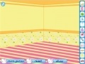 Игра Hello Kitty Room Creator