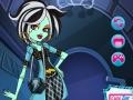 Игра Monster High Frankie Stein Hairstyle