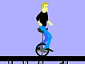 Spil Unicycle King