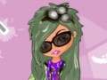 Игра Cute Scene Girl Dress Up