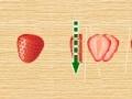 Игра Strawberry Cake