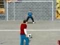 Spiel Street Shooter Game