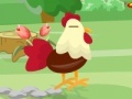 Игра Run Chicken Run