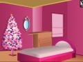 Игра Christmas Bedroom Decor