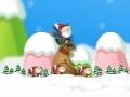 Spiel Angry Santa