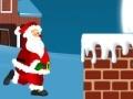 Игра Santa Claus Jumping