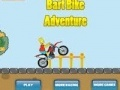 Игра Bart bike course