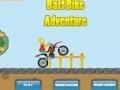 Игра Bart bike course