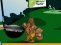 Игра Sqrl Golf 2