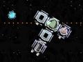 খেলা Galaxy Siege