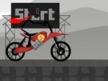 Игра Stick out Bike Challenge
