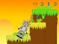 Игра Tom and Jerry Jump Jump