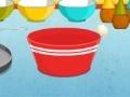 Игра Preparing Macarons