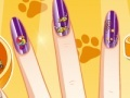 Игра Cute Pet Nails