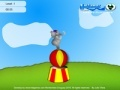 Игра Keep the Elephant Up