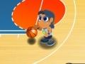 Игра Mooncup Basketball Shootaround Challenge (Mandarin)