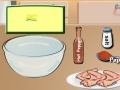Игра Cooking Show: Buffalo Wings: