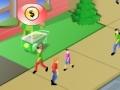 Игра Sim Lemonade Millionaire