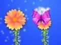 Игра Fly Butterfly
