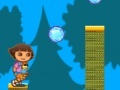 Игра Dora In Gem Land