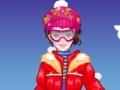 Игра Ski Trip