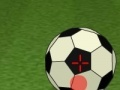 Игра Goal wall shooting