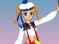 Игра Sea Girl Dress Up