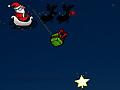 Игра Santa vs Jack