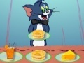 Игра Tom and Jerry Dinner