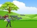 Игра Beyblade Archery Bloons