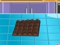 Игра Cooking Show: Chocolate Brownie