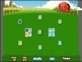 Игра Farm Flip Mahjongg