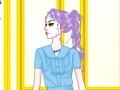 Игра Posh Dress Up